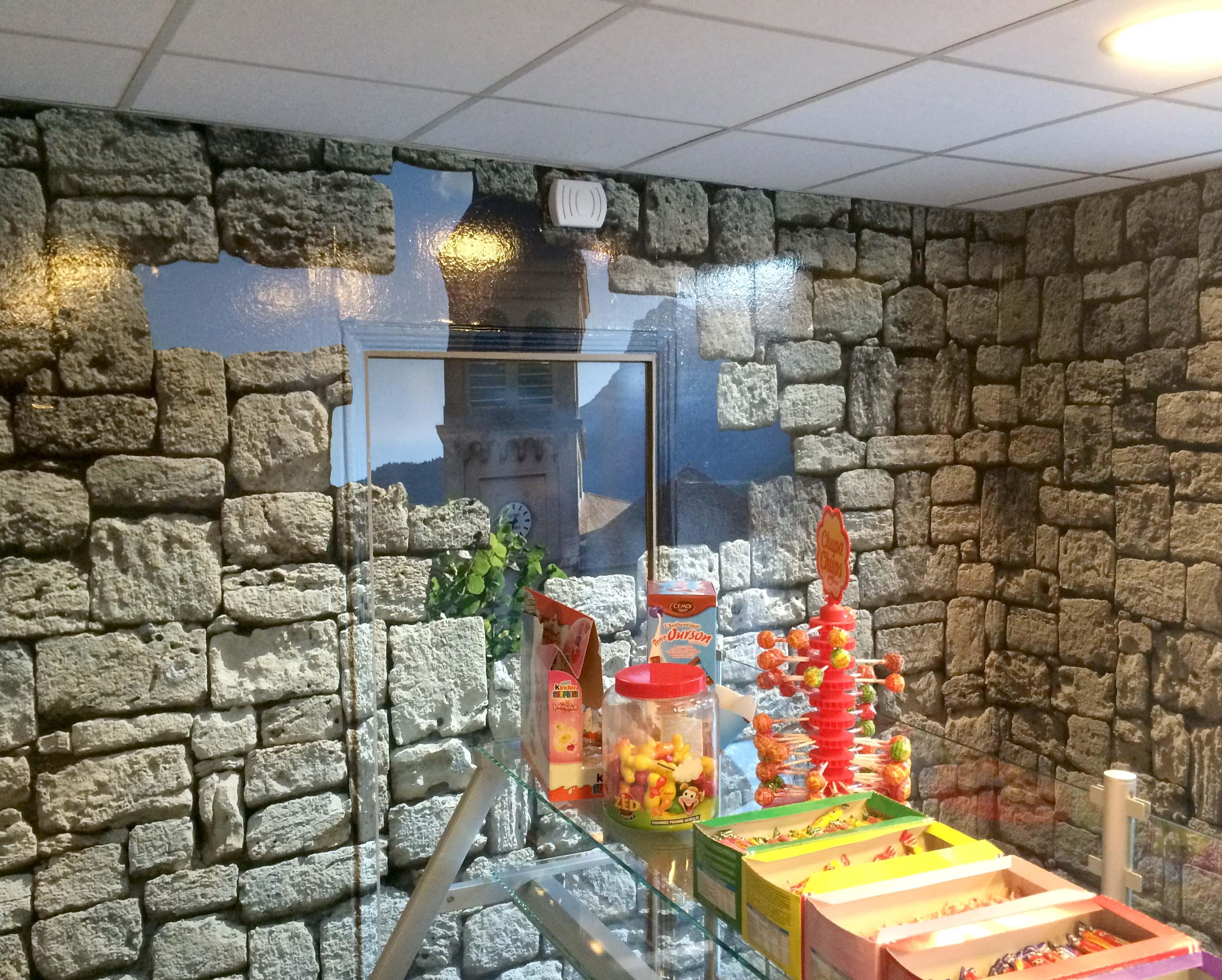 dcoration mur