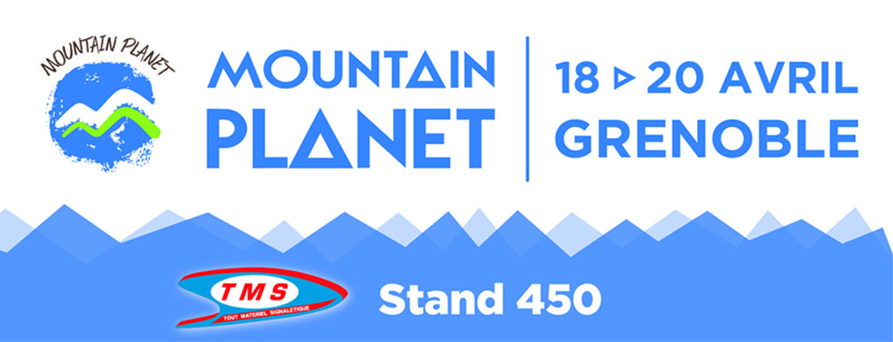 Mountain Planet 2018 TMS