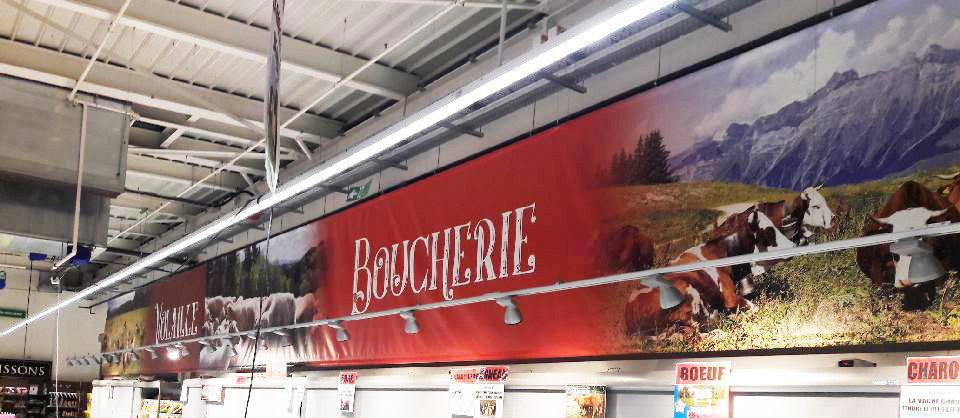 Boucherie - Volaille
