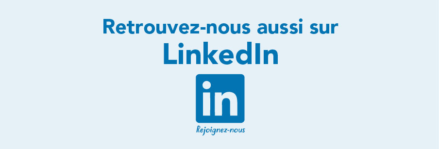 TMS sur LinkedIn !