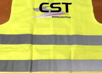 Personnalisation textile